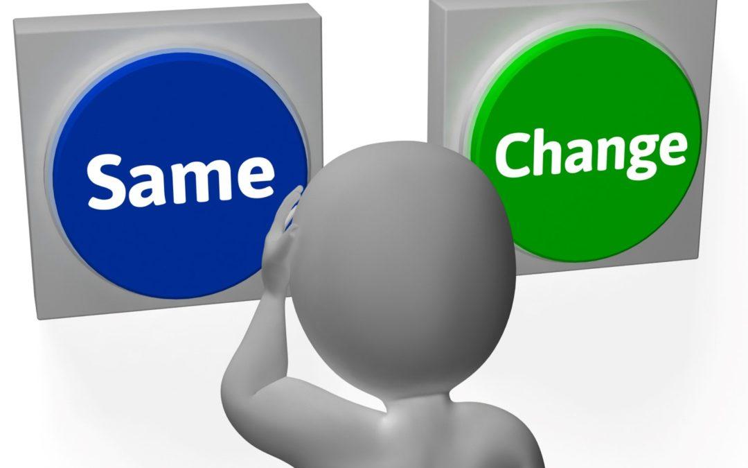 Följer ditt företag med i utvecklingen?