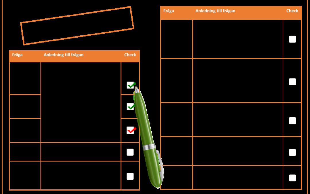 enkelt dokument arkiv system