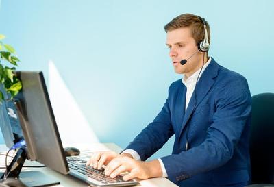 Skapa merförsäljning genom att låta säljavdelningen och kundservice jobba i samma system