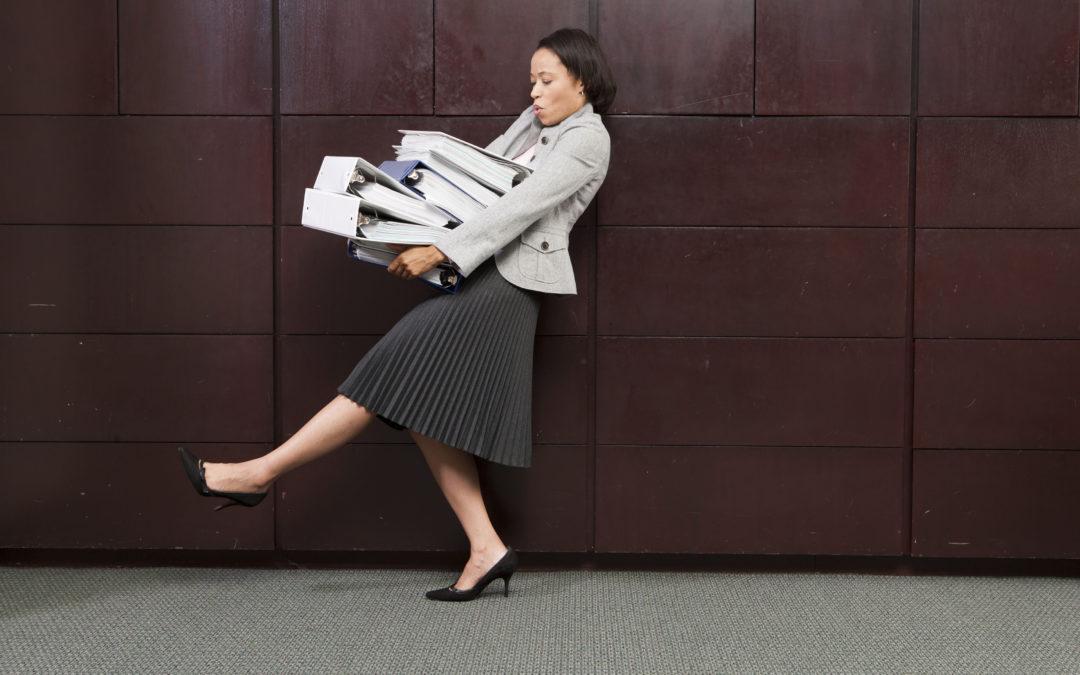 Säljchefens 7 dödssynder – så undviker du dem