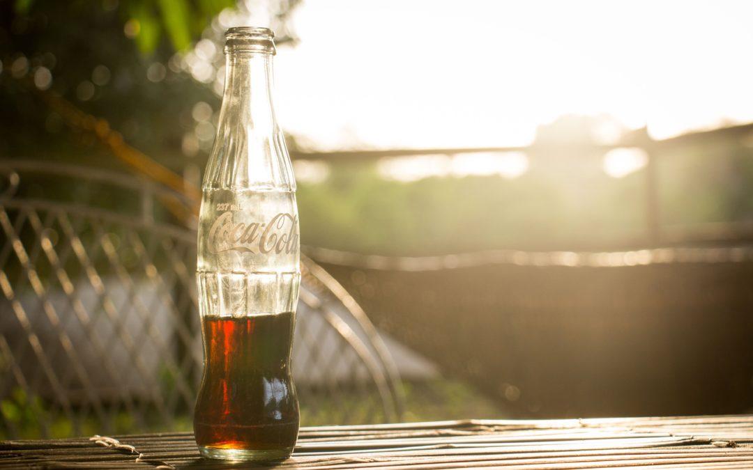 Hur läsk hjälper dig göra affärer av leads!