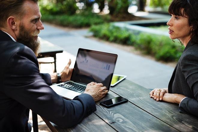 Att vara en CRM-Konsult – Vad betyder det egentligen